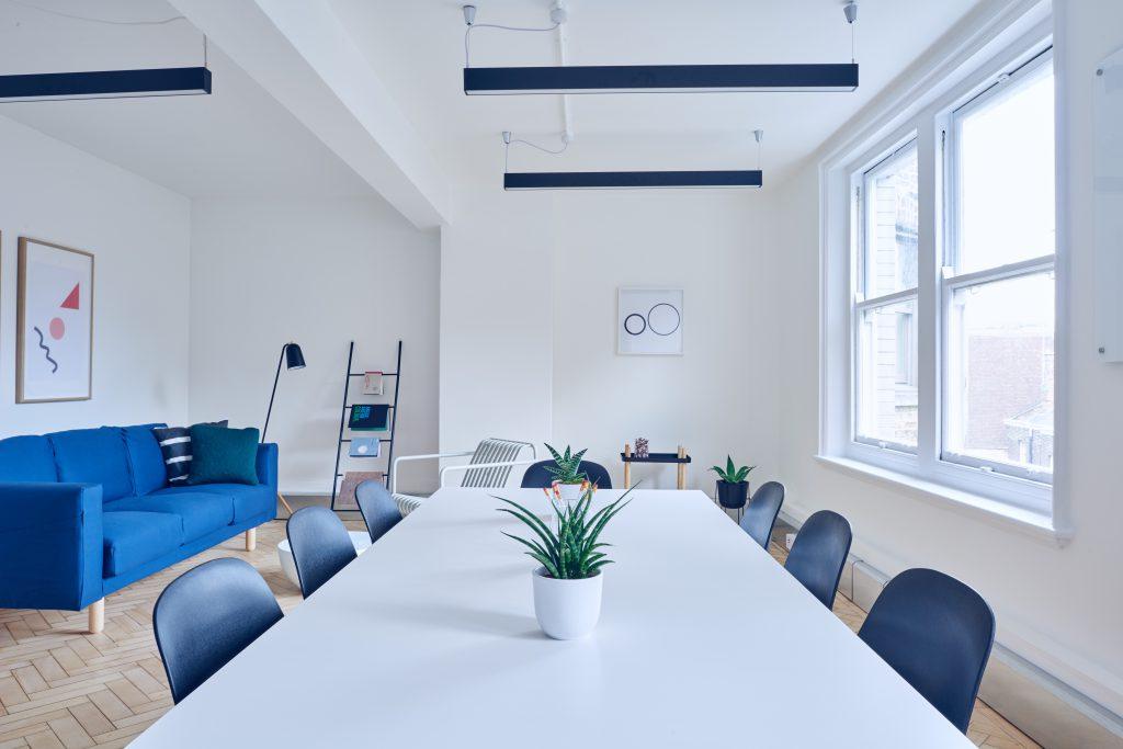 meeting desk