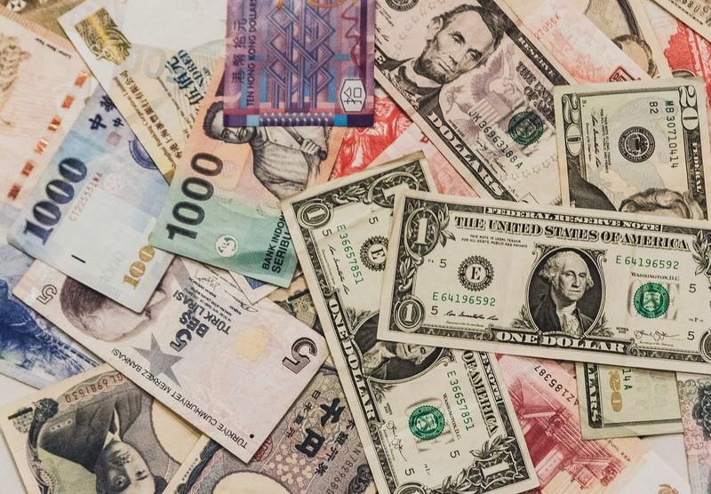 日銀の総資産がGDPを超えた
