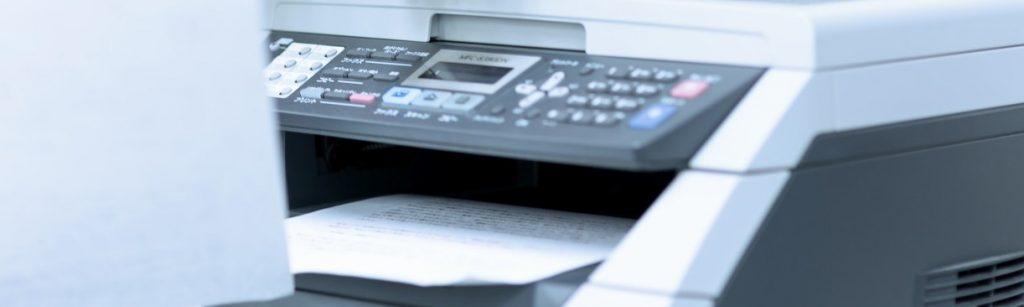 ファックス